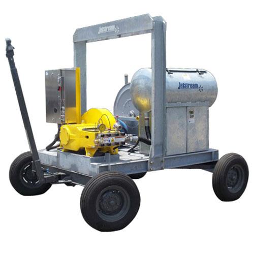 Electric Waterblaster