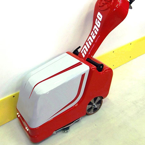 Minengo Emission Free Electric Ice Edger