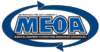 Municipal Equipment & Operations Association Logo