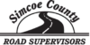Simcoe County Road Supervisors Association Logo