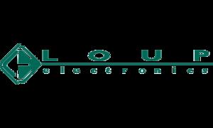 Loup Logo