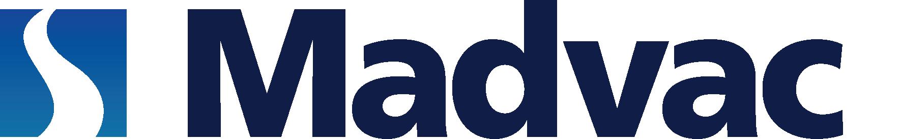 madvac logo