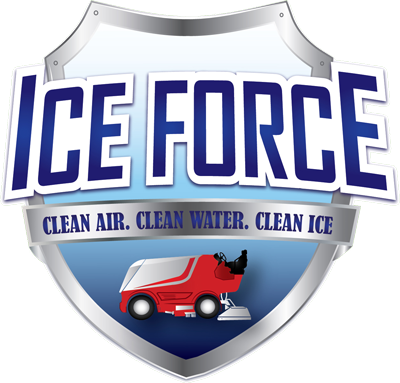 Ice Force Logo