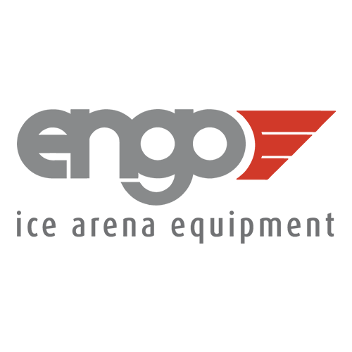 Engo Electric Ice Resurfacers Logo