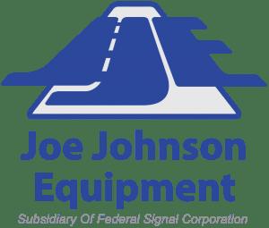 Joe Johnson Equipment Logo for Footer