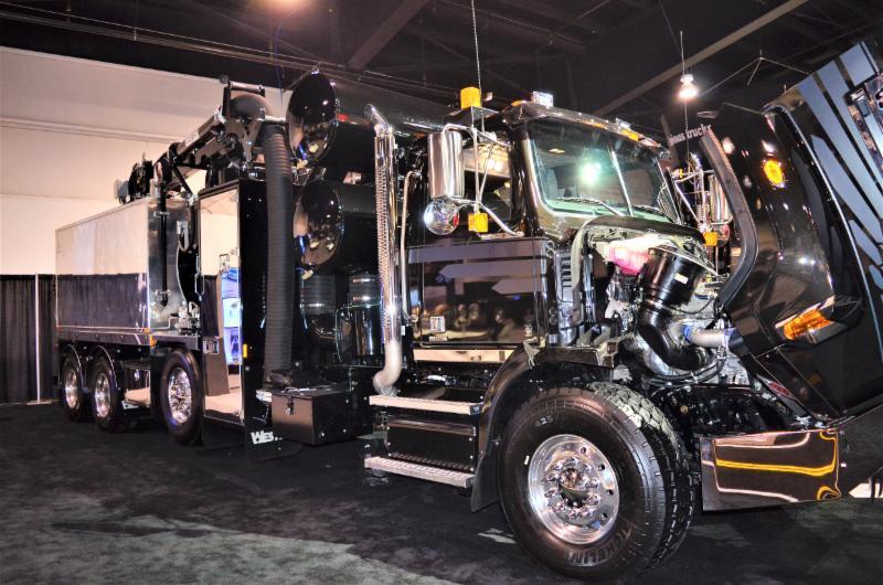 Truck World 2018 Truck