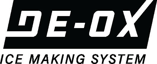 De-OX Ice Making System Logo