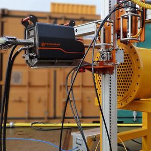 Jetstream HydroForce Water Blasting Unit | Joe Johnson Equipment