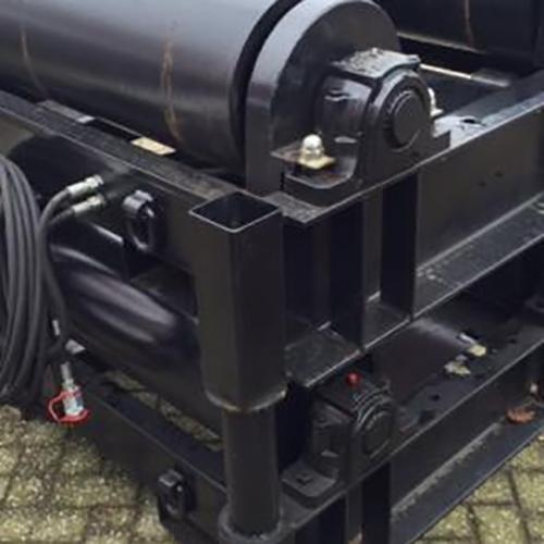 Peinemann Heavy Duty Rollers
