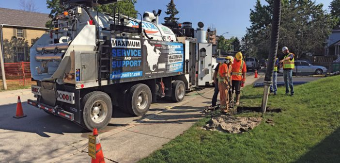Article: Why A Smaller Hydrovac Truck Isnt Necessarily The Best Choice To Maximize Performance