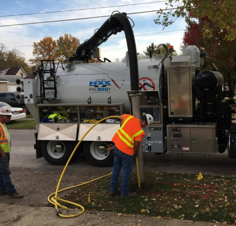 Hydrovac Equipment: Safety Procedures and Best Practices