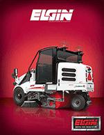 Elgin Brochure cover image